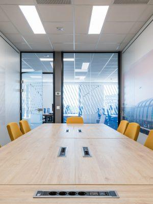 E-Smartfilm intelligens irodai fóliák